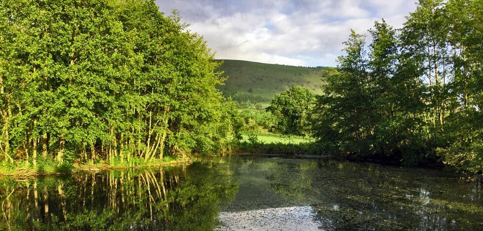 Llangorse - Brecon Beacons National Park